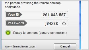 remote-password
